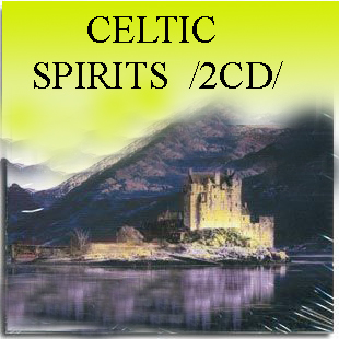 CELTIC SPIRITS  /2CD/