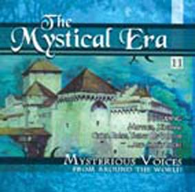 MYSTICAL ERA 11 - MYSTERIOUS