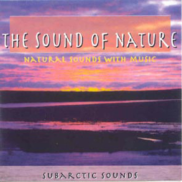 SUBARTCTIC SOUNDS - THE SOUND OF