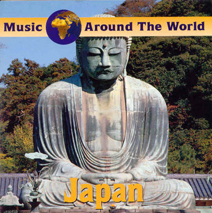 JAPAN - MUSIC AROUND THE WORLD