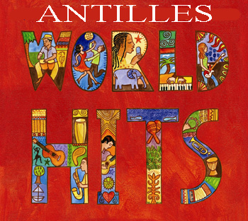 ANTILLES - MUSIC AROUND THE WORLD