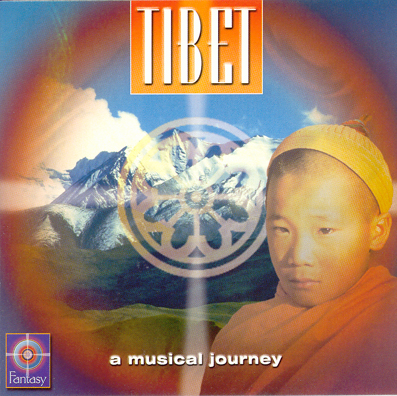 TIBET - DOUBLE GOLD   /2CD/