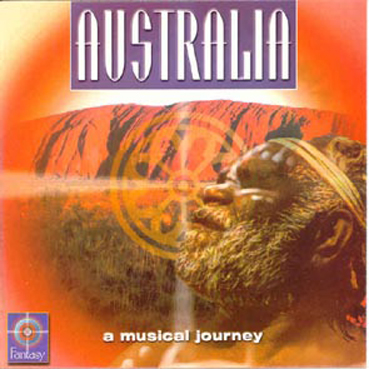 AUSTRALIA - A MUSICAL JOURNEY