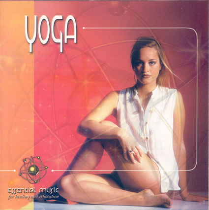 YOGA - ESSENTIAL MUSIC