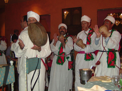 MAROC - MUSIC AROUND THE WORLD
