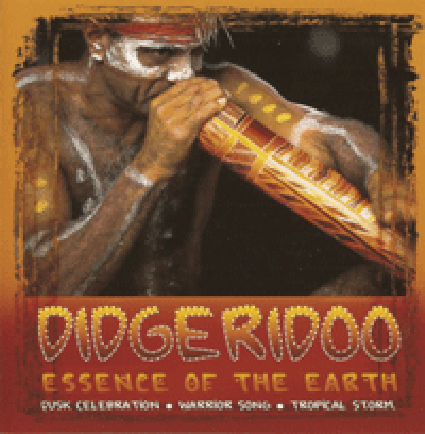 DIDGERIDOO - Essence of Earth