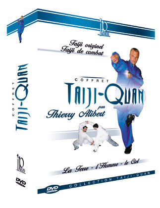 Taiji-Quan DVDs Box Set