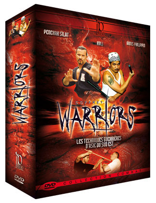 Warriors DVDs Box Set