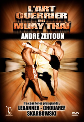 The Martial Art of the Muay Thai