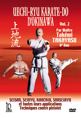 Uechi-Ryu Karate-Do from Okinawa 2