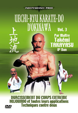 Uechi Ryu Karate Do from Okinawa3