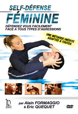 Self Defense for the Women
