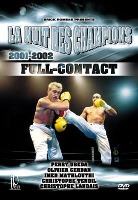 Full Contact: Night of Champions 2001-02
