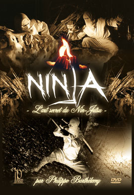 Ninja The Secret Art of Nin-Jutsu