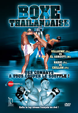 Thai Boxing Vol.4