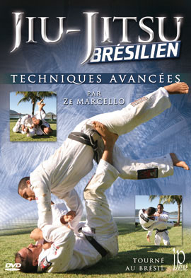 Brazilian Jiu Jitsu: Advanced Techniques
