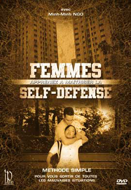 Women Self Defense