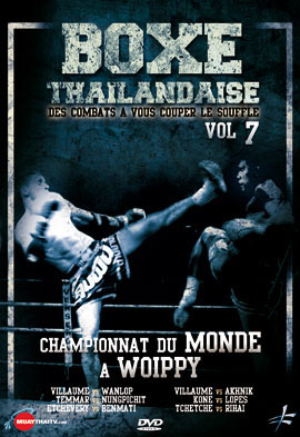 Thai Boxing vol. 7