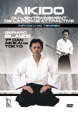 Aikido or training of Attractive Force