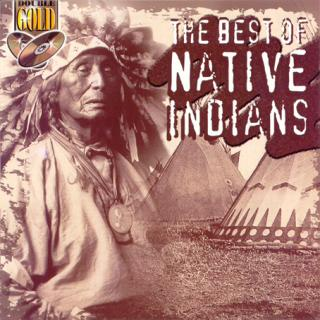 BEST OF NATIVE INDIANS /2CD/