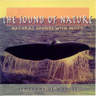SYMPHONY OF WHALES - NATURAL SOUNDS