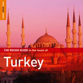 TURKEY - MUSIC AROUND THE WORLD