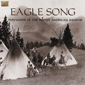 AMERICAN INDIANS - Northern Drum Traditi