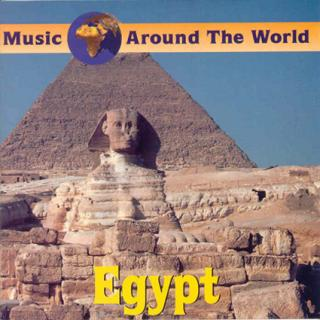 EGYPT - MUSIC AROUND THE WORLD