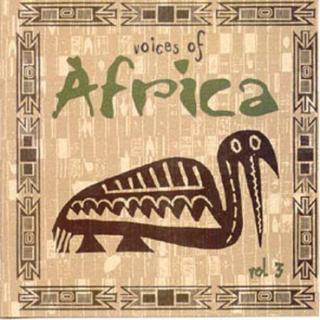 VOICES OF AFRICA /3/