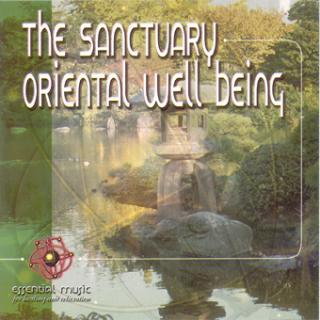 THE SANCTUARY - ORIENTAL WELL BEING