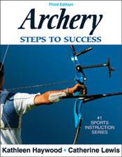 ARCHERY / STEPS TO SUCCESS
