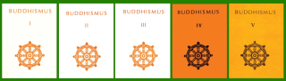 Set: BUDDHISMUS 1-5