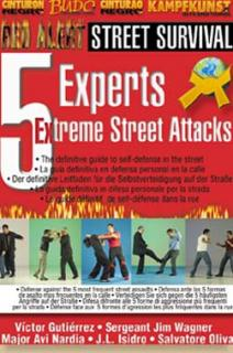 DVD: RED ALERT Street Survival - 5 Exper