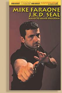 DVD: Jeet Kune Do SEAL - Mike Faraone