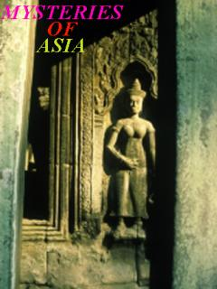 MYSTERIES OF ASIA