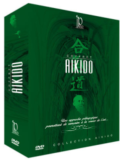 Akido DVDs Box Set