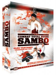 Sambo DVDs Box Set