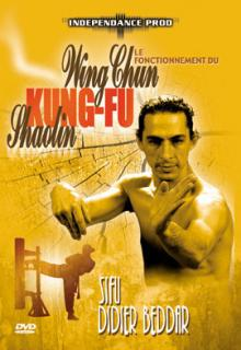 The Way of the Wing Chun Kung Fu