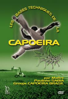 Basic Techniques of Capoeira