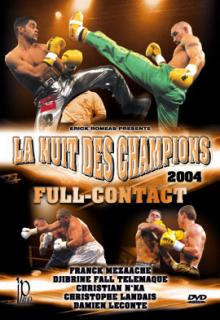 Full Contact Night of Champions 2004