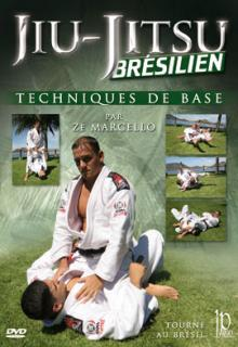 Brazilian Jiu Jitsu : Basic Techniques