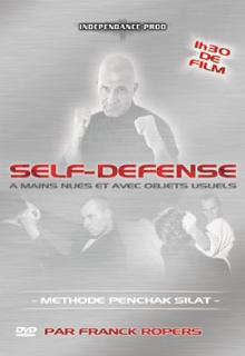 Self Defense Empty Hands & with everyday