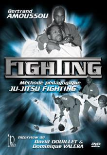Jiu Jitsu Fighting - pedagogical method