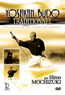 Yoseikan Budo Traditional Style