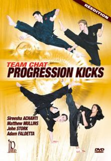 Progression Kicks