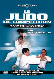 Competition Judo