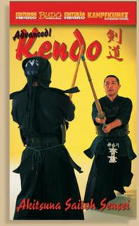 DVD: Advanced Kendo 2
