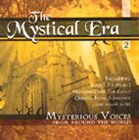 MYSTICAL ERA 02 - MYSTERIOUS