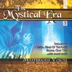 MYSTICAL ERA 05 - MYSTERIOUS
