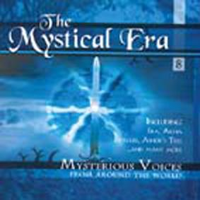 MYSTICAL ERA 08 - MYSTERIOUS